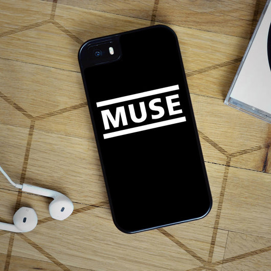 Muse - iPhone 4, iPhone 5 5S 5C, iPhone 6 Case, plus Samsung Galaxy S4 S5 S6 Edge Cases