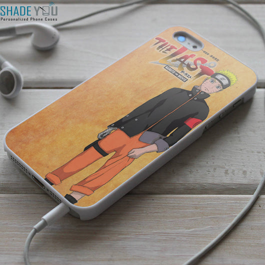 Naruto the Last Movie - iPhone 4/4S, iPhone 5/5S/5C, iPhone 6 Case, Samsung Galaxy S4/S5 Cases