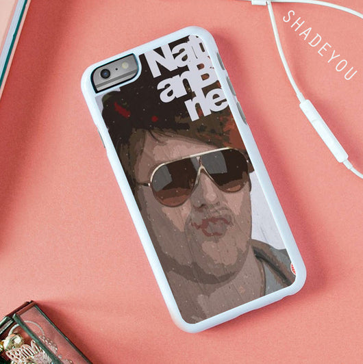 Nathan Barley iphone cases