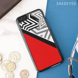 Persona 5 Star iphone case