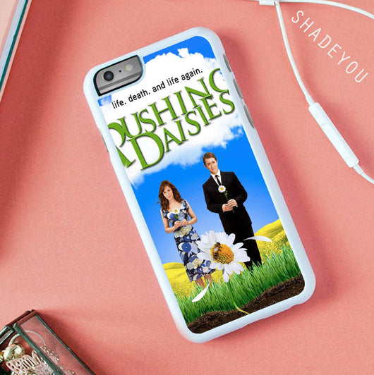 Pushing Daisies iphone cases