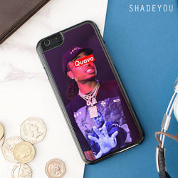 Quavo phone case