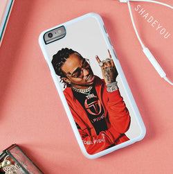 Quavo Migos Culture iphone case