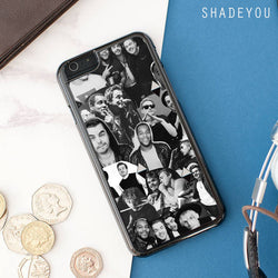 Set It Off Collage iphone cases