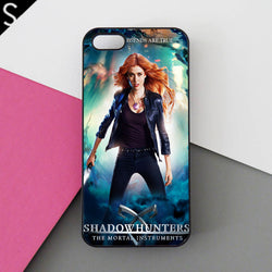 Shadowhunters iphone cases