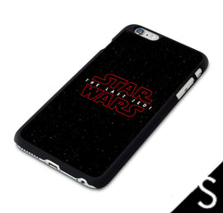 Star Wars The Last Jedi phone cases