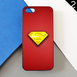 Superman Cape iphone case