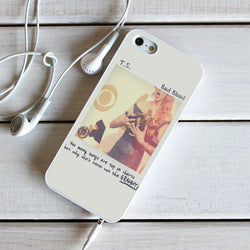 Taylor Swift 1989 Bad Blood - iPhone 4, iPhone 5 5S 5C, iPhone 6 Case, plus Samsung Galaxy S4 S5 S6 Edge Cases