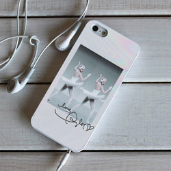 Taylor Swift 1989 Ballerina - iPhone 6 Case, iPhone 5S Case, iPhone 5C Case plus Samsung Galaxy S4 S5 S6 Edge Cases