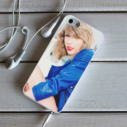 Taylor Swift Adorable - iPhone 6 Case, iPhone 5S Case, iPhone 5C Case plus Samsung Galaxy S4 S5 S6 Edge Cases