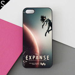 The Expanse iphone cases