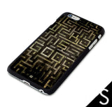 The Maze Runner - Mazes Map Cover for iPhone Google Pixel HTC LG Samsung Galaxy Cases