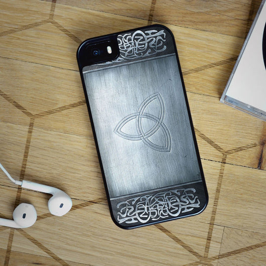 Thor Hammer Mjolnir - iPhone 4, iPhone 5 5S 5C, iPhone 6 Case, plus Samsung Galaxy S4 S5 S6 Edge Cases