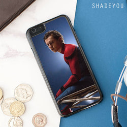 Tom Holland Spiderman phone case
