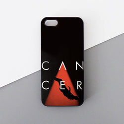 Twenty One Pilots Cancer iphone cases