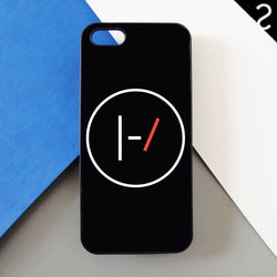Twenty One Pilots Symbol iphone 7 plus case