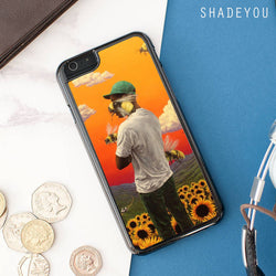Tyler The Creator Garden Shed iphone case