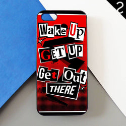 persona 5 iphone 6s plus case