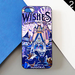 Wishes Fireworks Spectacular iphone case