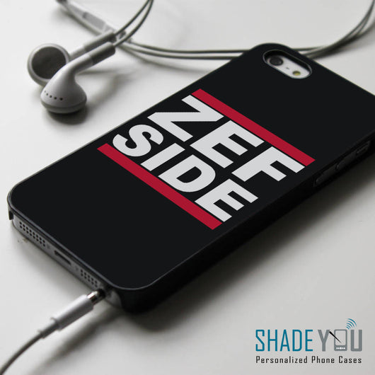 Zef Side - iPhone 4/4S, iPhone 5/5S/5C, iPhone 6 Case & Samsung Galaxy S4/S5 Cases