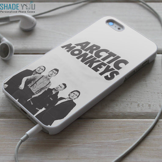 Arctic Monkeys iPhone 4/4S, iPhone 5/5S/5C, iPhone 6 Case, Samsung Galaxy S4/S5 Cases