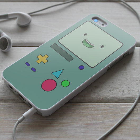 Beemo Adventure Time - iPhone 4/4S, iPhone 5/5S/5C, iPhone 6 Case, Samsung Galaxy S4/S5 Cases