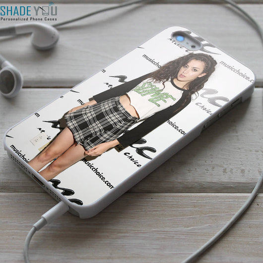 Charli XCX iPhone 4/4S, iPhone 5/5S/5C, iPhone 6 Case, Samsung Galaxy S4/S5 Cases