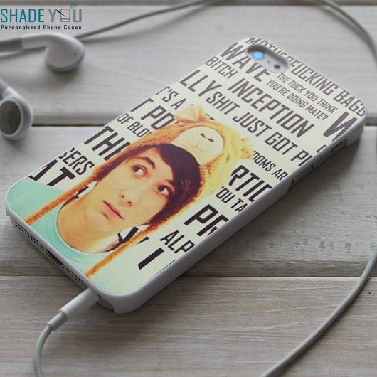 danisnotonfire - iPhone 4/4S, iPhone 5/5S/5C, iPhone 6 Case, Samsung Galaxy S4/S5 Cases
