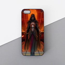 Darth Revan iphone case