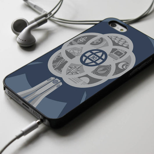 Epcot Center - iPhone 4/4S, iPhone 5/5S/5C, iPhone 6 Case, Samsung Galaxy S4/S5 Cases