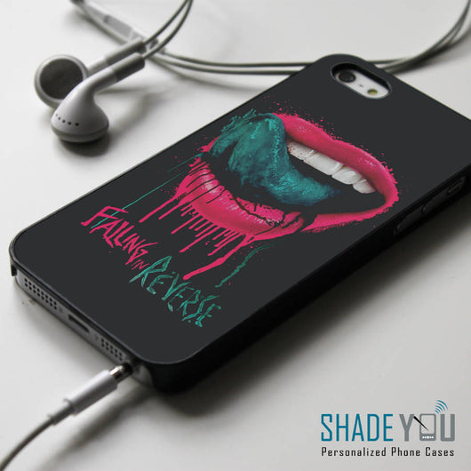 Falling in Reverse iPhone 4/4S, iPhone 5/5S/5C, iPhone 6 Case, Samsung Galaxy S4/S5 Cases