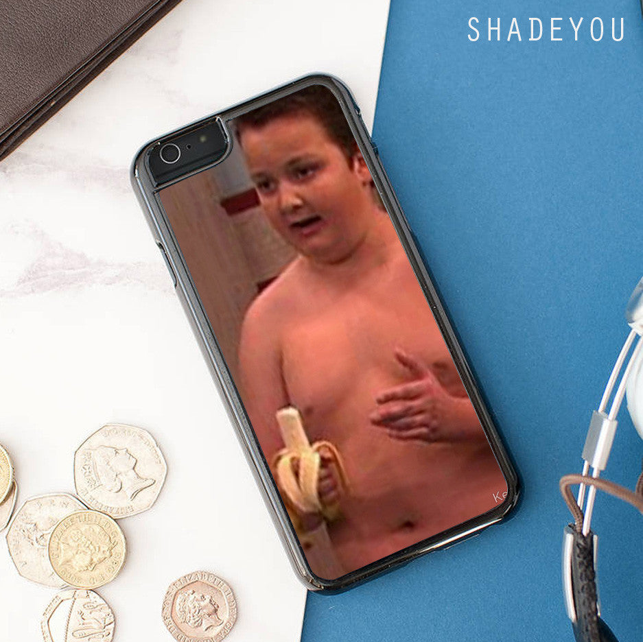 Gibby h3h3 - iPhone 7 Case, iPhone 6/6S Plus, iPhone 5 5S SE, Google P ...