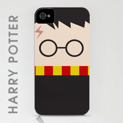 Harry Potter Phone Cases