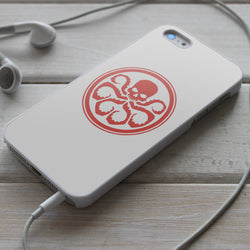 Captain America Hydra - iPhone 4/4S, iPhone 5/5S/5C, iPhone 6 Case, Samsung Galaxy S3/S4 Cases