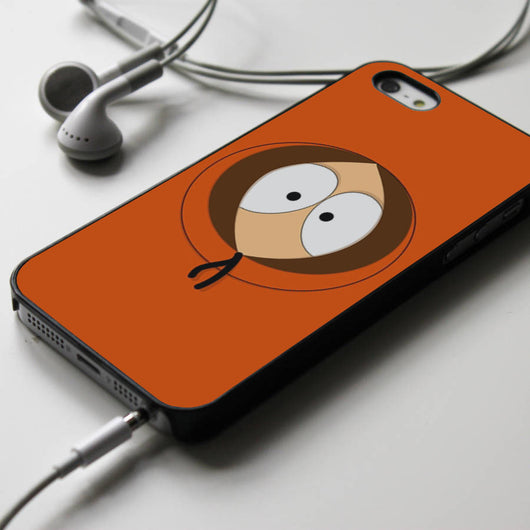 Kenny - South Park iPhone 4/4S, iPhone 5/5S/5C, iPhone 6 Case, Samsung Galaxy S4/S5 Cases