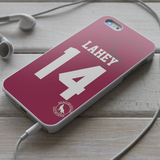 Teen Wolf Isaac Lahey 14 - iPhone 4/4S, iPhone 5/5S/5C, iPhone 6 Case, Samsung Galaxy S4/S5 Case