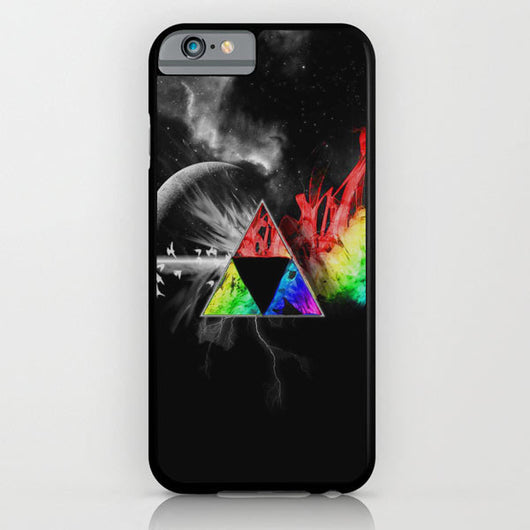 Pink Floyd Triforce iPhone 6 Case