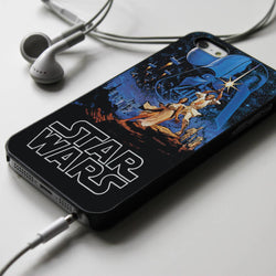 Star Wars iPhone 4/4S, iPhone 5/5S, iPhone 5C Case, Samsung Galaxy S4/S5 Cases