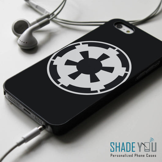 Imperial Insignia - iPhone 4/4S, iPhone 5/5S/5C, iPhone 6 Case, Samsung Galaxy S4/S5 Cases