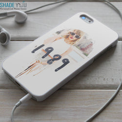Taylor Swift 1989 Shake it off - iPhone 4/4S, iPhone 5/5S/5C, iPhone 6 Case, Samsung Galaxy S4/S5 Cases