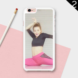 Tessa Brooks iphone cases