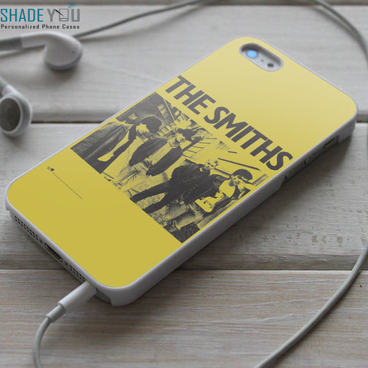 The Smiths iPhone 4/4S, iPhone 5/5S/5C, iPhone 6 Case, Samsung Galaxy S4/S5 Cases