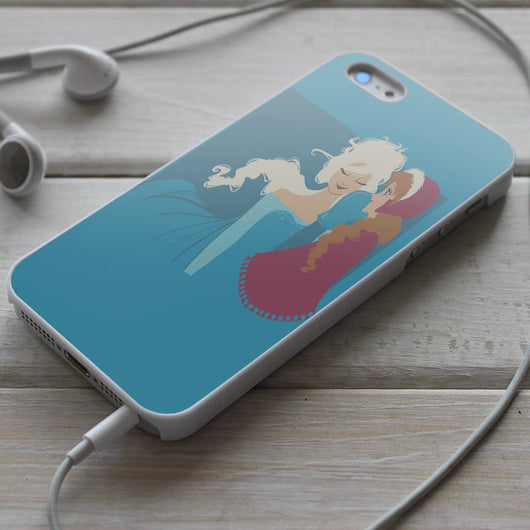 Wicked Frozen - iPhone 4/4S, iPhone 5/5S/5C, iPhone 6 Case, Samsung Galaxy S4/S5 Cases