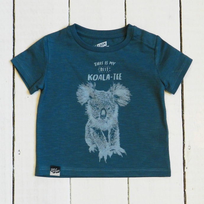KOALA - this is my best koala-tee
