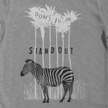 ZEBRA - Don't fit in, stand out