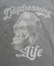 MONKEY - Daydreaming is my life