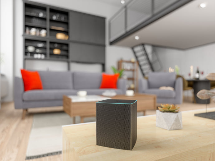 Smart Speakers Now a Measure of Inflation
