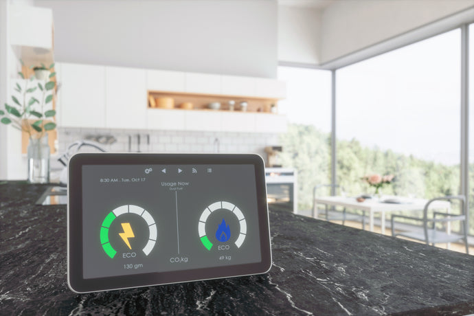 UK's Smart Home Tech Plans Revealed