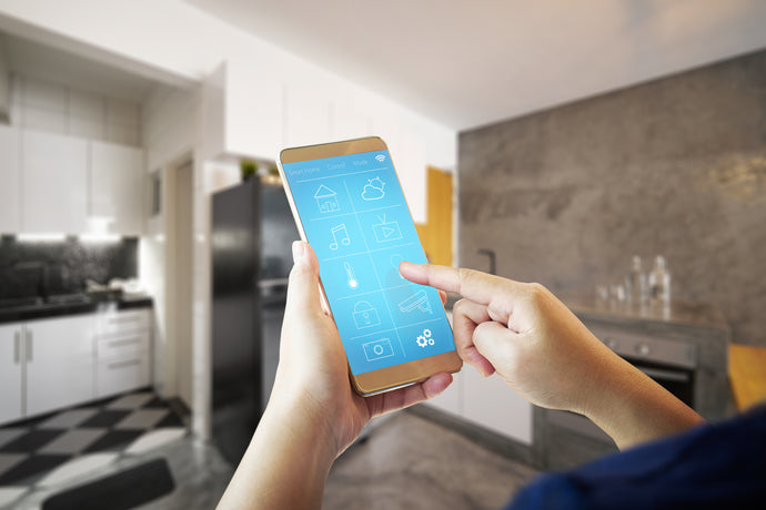CES 2019: Smart Home Round-Up