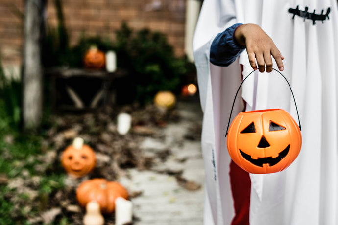 Trick or Treat: Smarter Home Security for Halloween